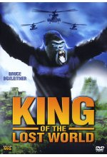 King of the Lost World DVD-Cover