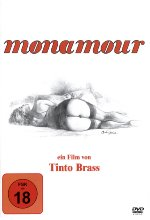Tinto Brass - Monamour DVD-Cover
