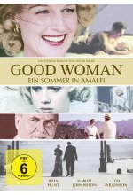 Good Woman - Ein Sommer in Amalfi DVD-Cover