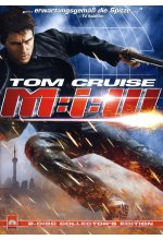 M:I:3 - Mission: Impossible 3  [CE] [2 DVDs] DVD-Cover