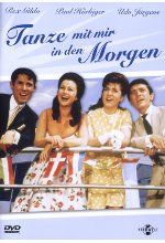Tanze mit mir in den Morgen DVD-Cover