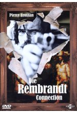 Die Rembrandt Connection DVD-Cover