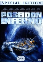 Poseidon Inferno  [SE] [2 DVDs] DVD-Cover