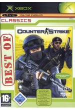 Counter Strike [XBC] Cover