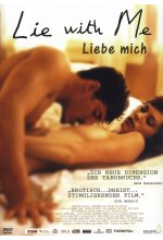 Lie with me - Liebe mich DVD-Cover