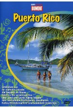 Puerto Rico - On Tour DVD-Cover