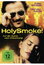 Holy Smoke DVD-Cover