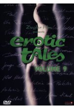 Erotic Tales Vol. 9 DVD-Cover