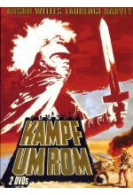 Kampf um Rom - Collection  [2 DVDs] DVD-Cover