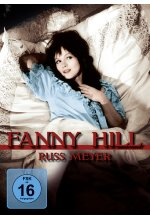 Fanny Hill DVD-Cover