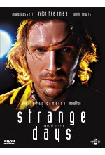 Strange Days  [SE] [2 DVDs] DVD-Cover