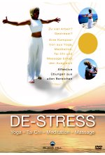De-Stress DVD-Cover