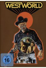 Westworld DVD-Cover