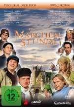 Die Märchenstunde Vol. 3 DVD-Cover