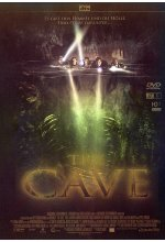 The Cave DVD-Cover