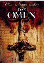 Das Omen DVD-Cover