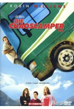Die Chaoscamper DVD-Cover