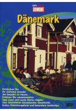 Dänemark - On Tour DVD-Cover