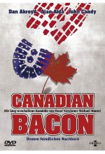 Canadian Bacon DVD-Cover