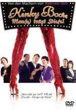 Kinky Boots - Man(n) trägt Stiefel DVD-Cover