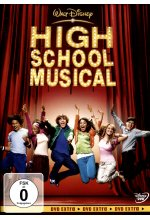 High School Musical DVD-Cover