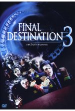 Final Destination 3 DVD-Cover