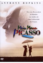 Mein Mann Picasso DVD-Cover