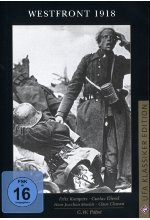 Westfront 1918 DVD-Cover
