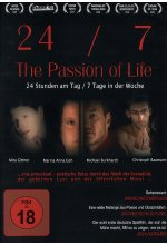24/7 - The Passion of Life DVD-Cover