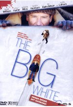 The Big White - Immer Ärger mit Raymond DVD-Cover