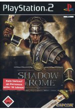 Shadow of Rome Cover