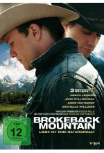 Brokeback Mountain DVD-Cover