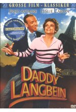 Daddy Langbein DVD-Cover