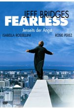 Fearless DVD-Cover