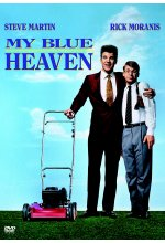 My Blue Heaven DVD-Cover