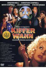 Kifferwahn DVD-Cover