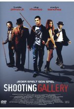 Shooting Gallery DVD-Cover