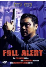 Full Alert DVD-Cover