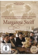 Margarete Steiff DVD-Cover