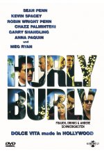 Hurlyburly - Dolce Vita in L.A. DVD-Cover