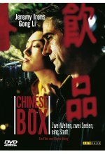 Chinese Box DVD-Cover