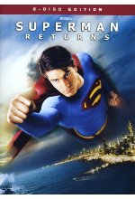 Superman Returns  [2 DVDs] DVD-Cover