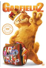 Garfield 2 DVD-Cover
