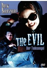 The Evil - Der Todesengel DVD-Cover