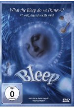 Bleep - What the Bleep do we know!? DVD-Cover