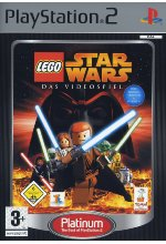 Lego Star Wars  [PLA] Cover
