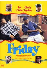 Friday DVD-Cover