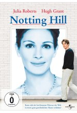 Notting Hill DVD-Cover