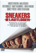 Sneakers - Die Lautlosen DVD-Cover