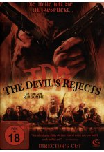 The Devil's Rejects  [DC] DVD-Cover